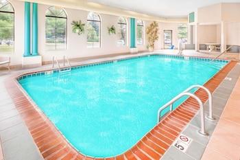 卡拉馬朱溫德姆戴斯套房飯店 Days Inn & Suites by Wyndham Kalamazoo
