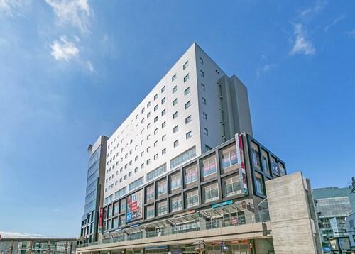 . Sotetsu Fresa Inn Nagano-Zenkojiguchi (former Hotel Sunroute Nagano)