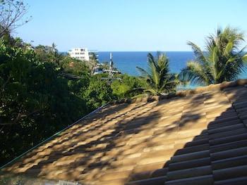 Sunrise Palais Boracay Guestroom View