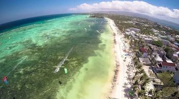 Isla Kitesurfing Guesthouse Boracay Sports Facility
