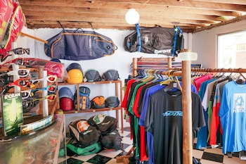 Isla Kitesurfing Guesthouse Boracay Gift Shop