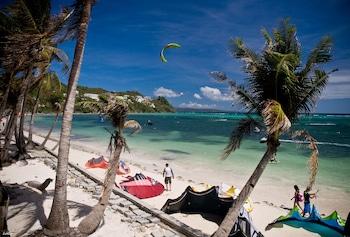 Isla Kitesurfing Guesthouse Boracay Beach/Ocean View