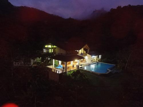 Río Magnolia Nature Lodge, Pérez Zeledón