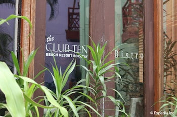 The Club Ten Beach Resort Boracay