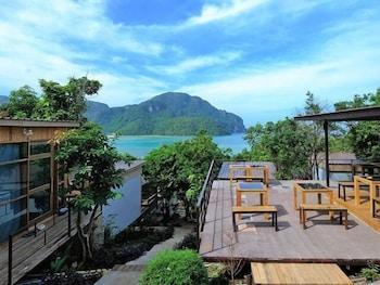 Hotel - Phi Phi Sea Sky Resort