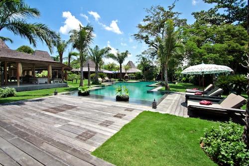 Bali Ethnic Villa, Badung