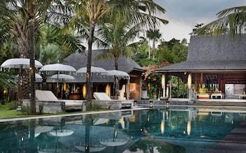 Hotel - Bali Ethnic Villa