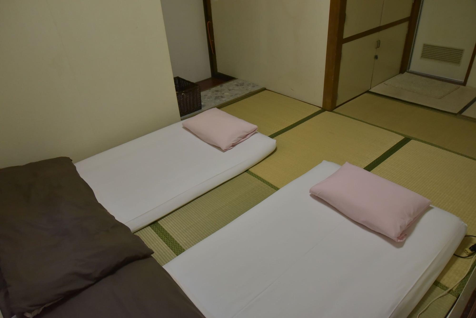 Hotel New Tochigiya, Taitō