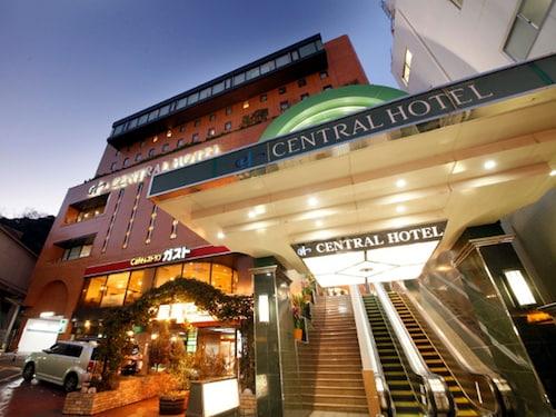 . Central Hotel Yokosuka