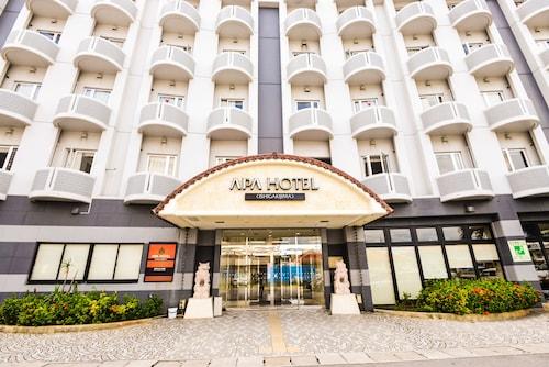 . APA Hotel Ishigakijima