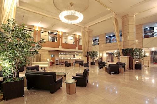 . Hotel New Nagasaki