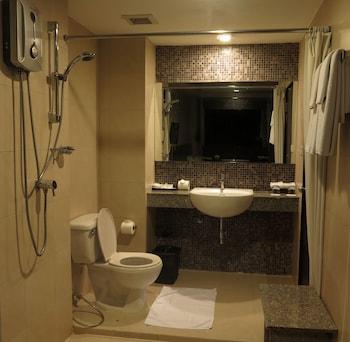 Manita Boutique Hotel - Bathroom  - #0