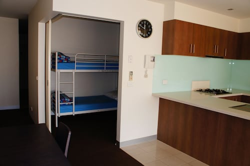 Summer Inn Holiday Apartments, Moonee Valley - Essendon