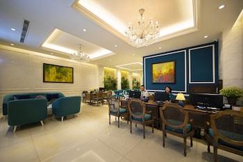 Hotel - Alagon Saigon Hotel & Spa