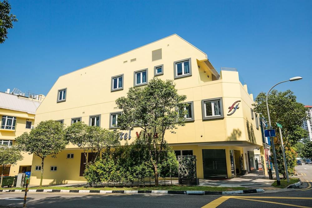 フレグランス ホテル - ビバ