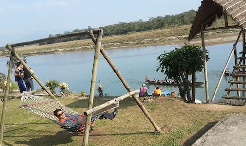 Wildlife Adventure Resort, Narayani