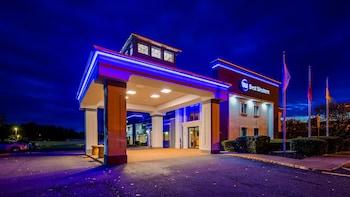 貝斯特韋斯特休閒旅館 Best Western Leisure Inn