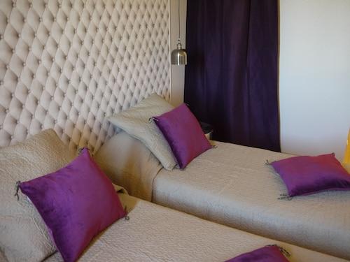 . Hôtel La Quietat
