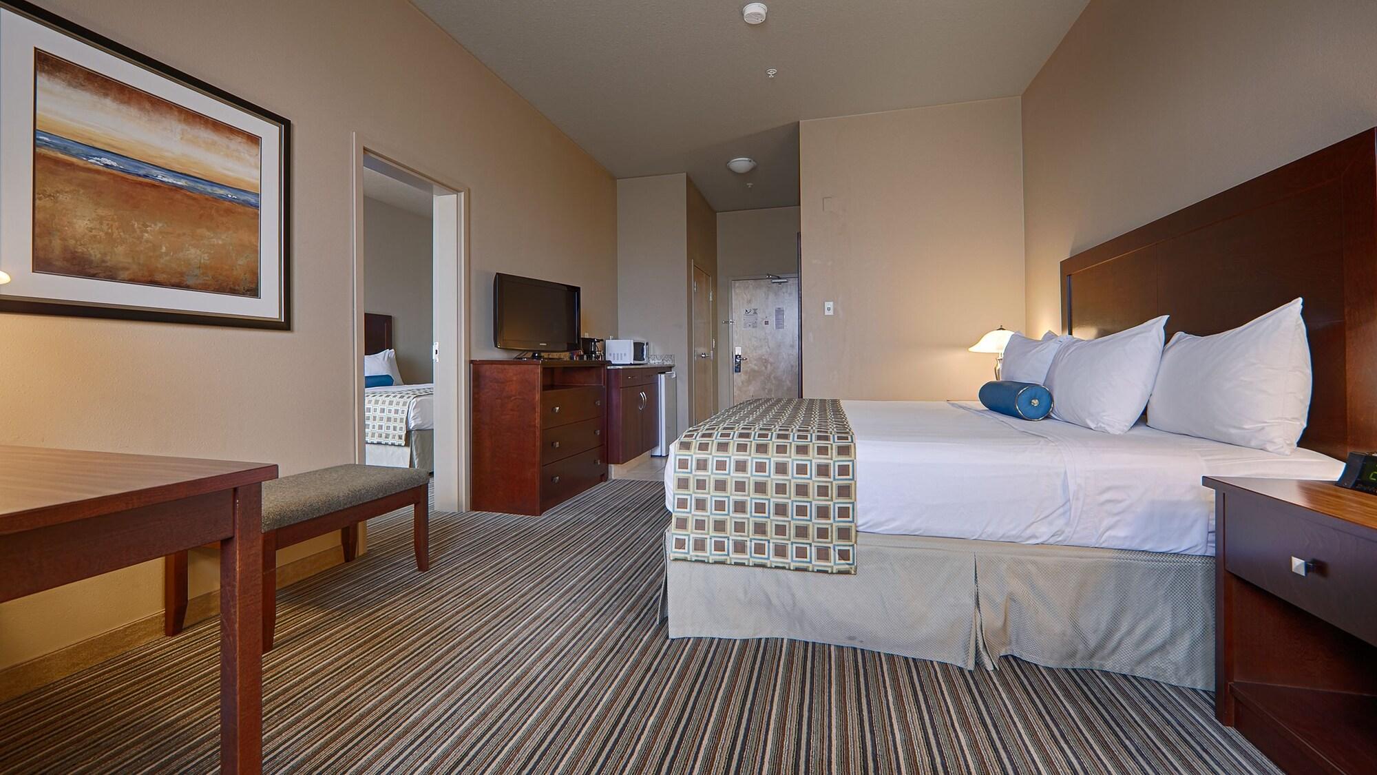 Best Western Rimstone Ridge Hotel, Division No. 8