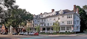 Hotel - The Red Lion Inn