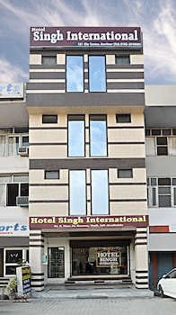 Hotel - Hotel Singh International