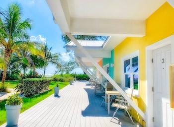 凱西基度假飯店 - 海濱 Casey Key Resorts - Beachfront