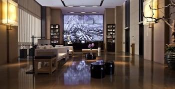 ジ イースト ホテル杭州 (東方大酒店 杭州)
