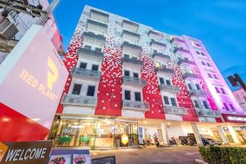 Hotel - Red Planet Phuket Patong