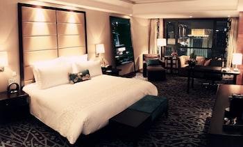 Hotel - Sichuan Jinjiang Grand Hotel