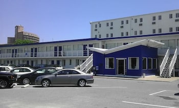 Hotel - Cabana Motel