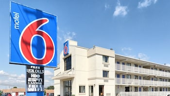 Hotel - Motel 6 Philadelphia- MT Laurel