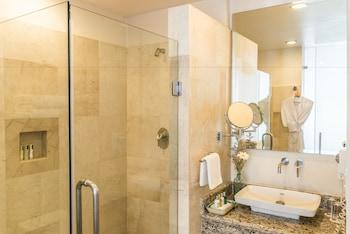 Edelmira Hotel Boutique - Bathroom  - #0
