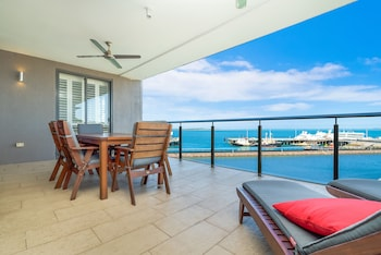 Hotel - Darwin Waterfront Apartments
