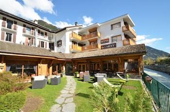 Hotel - Hôtel de l'Arve