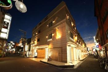 ホテルファインガーデン梅田店 - アダルト オンリー