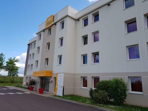 . Hotel Première Classe Sens Nord Saint Clément