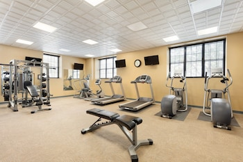 Thayer Hotel - Fitness Facility  - #0