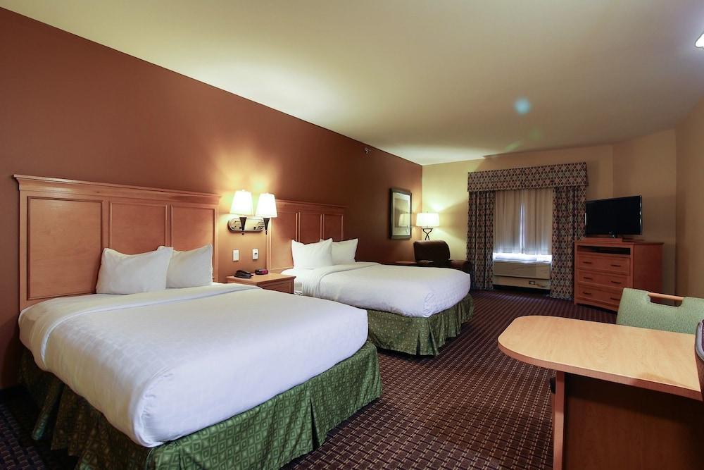 수리 밸리 스위트(Souris Valley Suites) Hotel Image 17 - Guestroom View