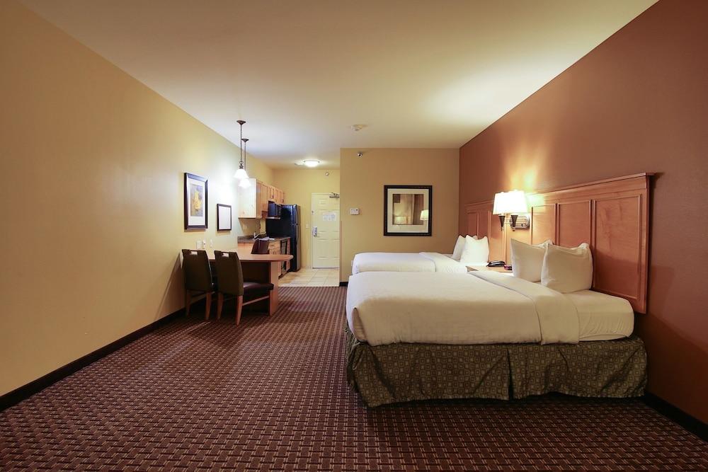 수리 밸리 스위트(Souris Valley Suites) Hotel Image 0 - Featured Image