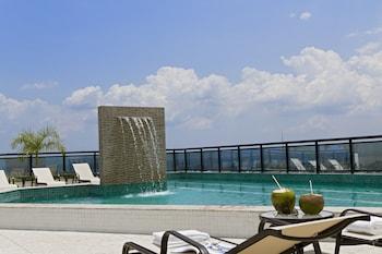 馬瑙斯城際飯店 Hotel Intercity Manaus