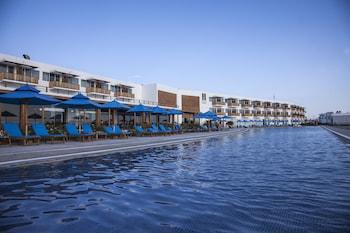 Hotel - Hotel San Agustín Paracas