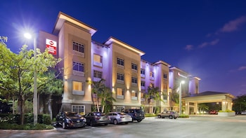 Hotel - Best Western Plus Miami Airport North Hotel & Suites