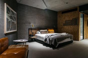 奧華尼西飯店 Ovolo Nishi