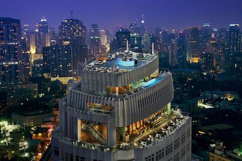 . Bangkok Marriott Hotel Sukhumvit