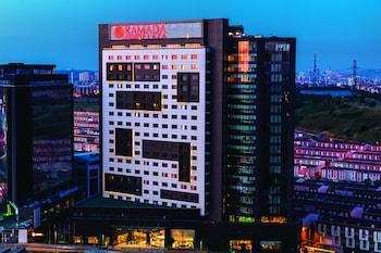 Hotel - Ramada Plaza by Wyndham Istanbul Tekstilkent