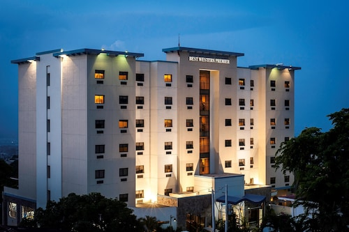 Best Western Premier Petion-Ville, Port-au-Prince