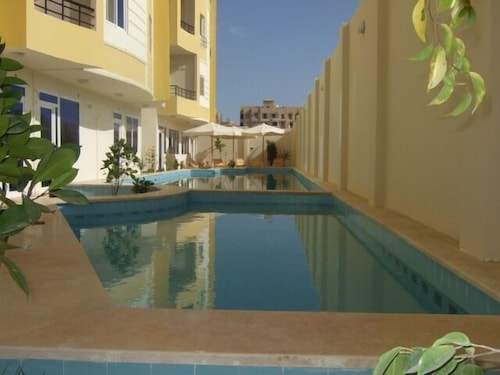 The 3Sis Apartments, Al-Ghurdaqah