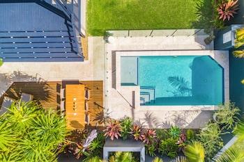 拜倫灣阿羅哈飯店 Aloha Byron Bay