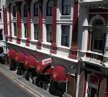 Hotel - Kings in Cape Hotel