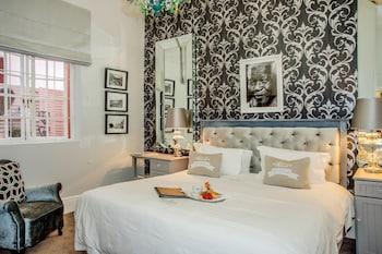 ザ ヴィラ ローザ ベッド アンド ブレックファスト
